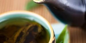 Arôme et Bien-être - Thé biologique