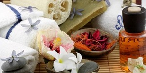Arôme et Bien-être - Huiles essentielles