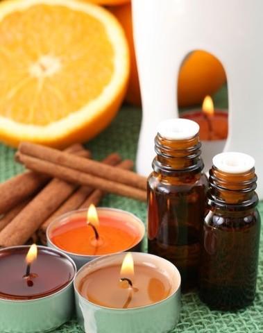 Arôme et Bien-être - Produits bio